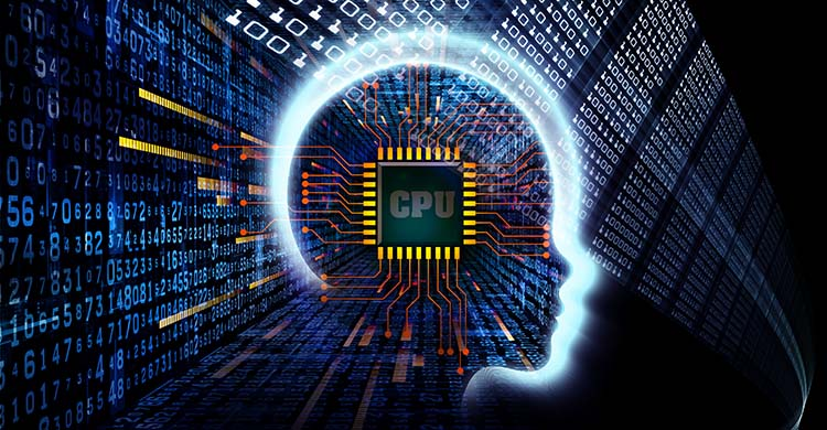 e-visionの人工知能エンジン